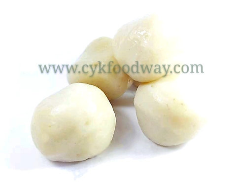 Fresh Small White Ball 小白丸  ( 10 Pcs )