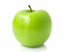 Apple GREEN ( 5 pcs )