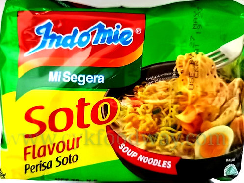 Mee Indomie Soup Soto ( 78 g x 5 )