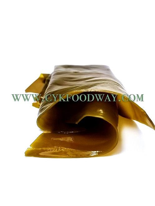 Dried Kelp Knots 乾海带结 ( 50 g )
