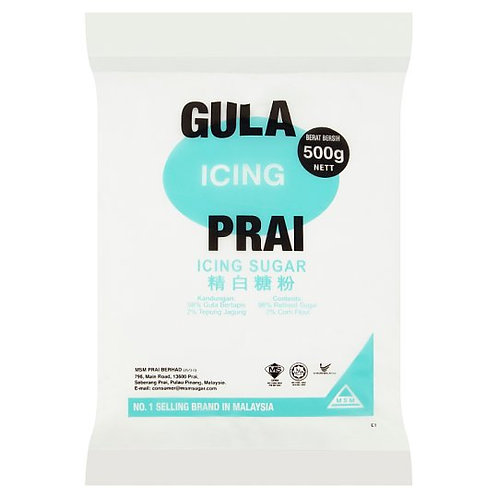 Sugar Icing Prai (pack)
