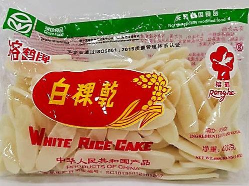 White Rice Cake 白粿干 ( 400 g )