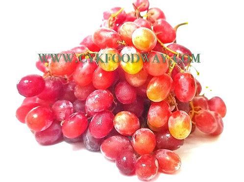 Grapes Red Eg Crimson ( 500 g ± )
