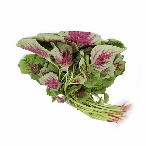 Bayam / RED Spinach ( 500g± )
