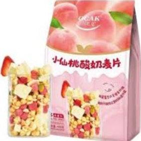 OCAK小仙桃酸奶麦片
