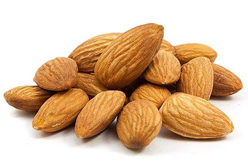 Raw Almond Nut Blue Diamond ( 100 g )