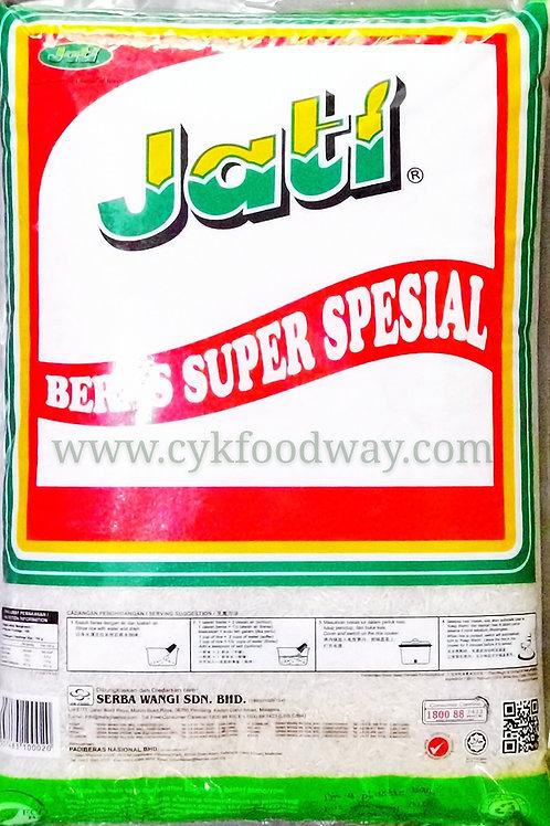 Rice Jati ( 10kg )