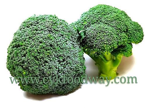 Broccoli 芥兰花 ( Pcs )
