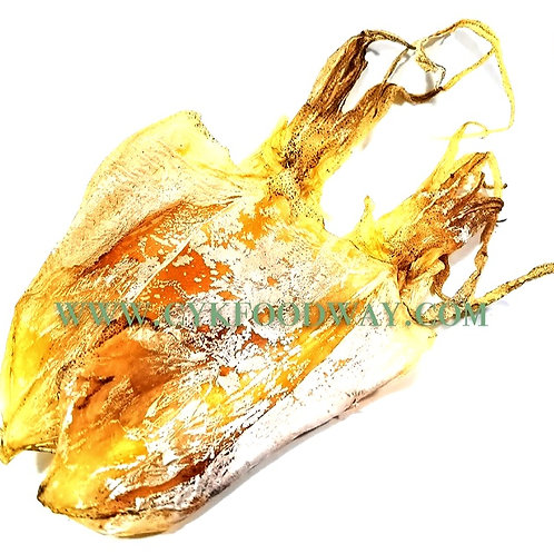 Dried Squid 鱿鱼 3-4 inches ( 50g )