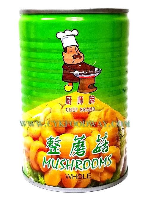 Button Mushroom Chef ( 425g )