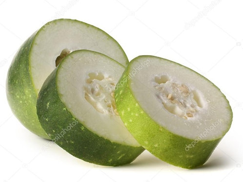 Winter Melon Cut 冬瓜 ( kg )