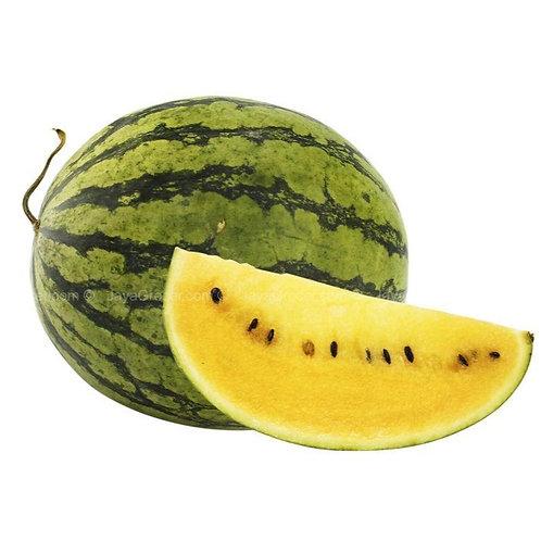 Watermelon YELLOW ( Kg )