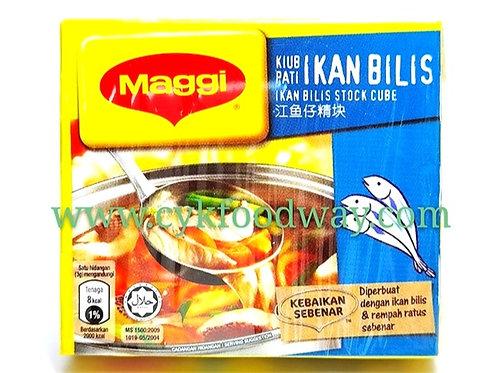 Maggi Ikan Bilis Stock Cube ( 60 g )