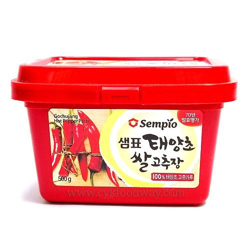 Sempio Hot Pepper Paste Classic ( 500g )