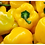 Thumbnail: Pepper YELLOW / Capsicum 黄灯笼椒 ( Pcs )