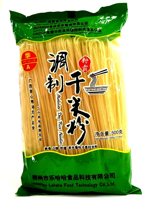Modulate Dry Rice Noodle 调制干米粉 ( 500 g )