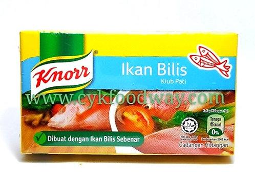 Knorr Ikan Bilis Stock Cube (  60 g )