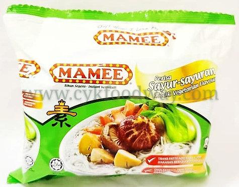 Mamee Vegetarian Instant Bihun ( 58g x 5 )
