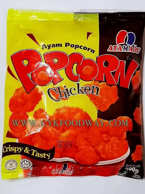 Chicken Popcorn Ayamadu ( 400g )