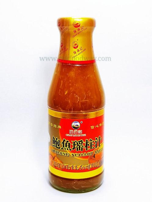 Abalone Scallop Sauce 鲍鱼瑶柱汁 ( 380 g )