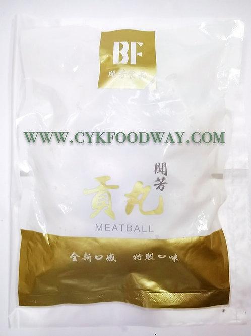 Taiwan Pork Meat Ball ( 200 g )