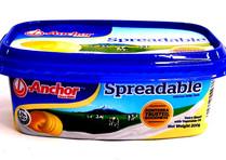 Anchor Butter Spreadable ( 200g )