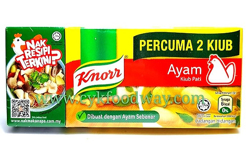 Stock Chicken Knorr CUBE ( 60 g )