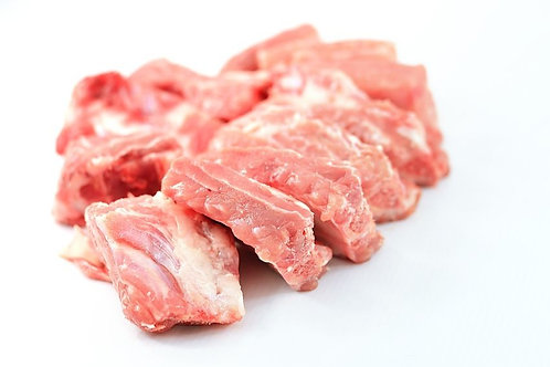 Pork Soft Bone 猪排骨 - 软骨 ( 500g )