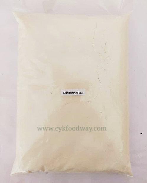 Flour Self Raising ( 1kg )