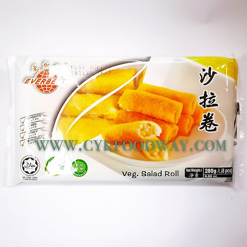 Salad Roll 沙律卷 ( 280 g )