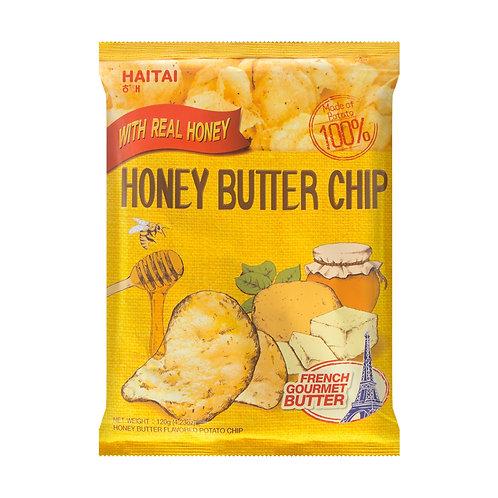 HaiTai Korean Honey Butter Chip ( 120 g )