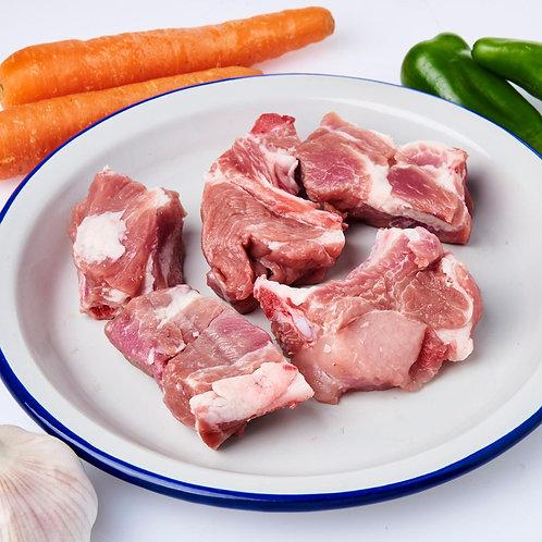 Pork Rib Cut 猪排骨 ( 1kg )