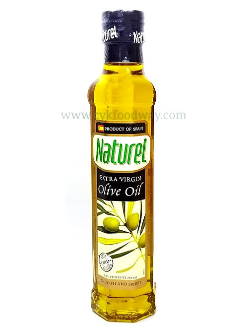 Naturel Extra Virgin Olive Oil ( 250 ml )