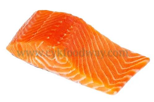 Salmon Fish Fillet 三文鱼去骨 ( 200g ± )