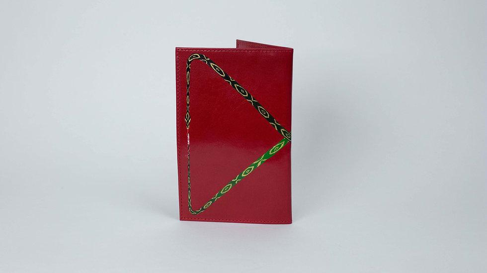 Porta Pasaportes / Colección: México