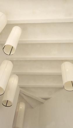 interior doblez techo