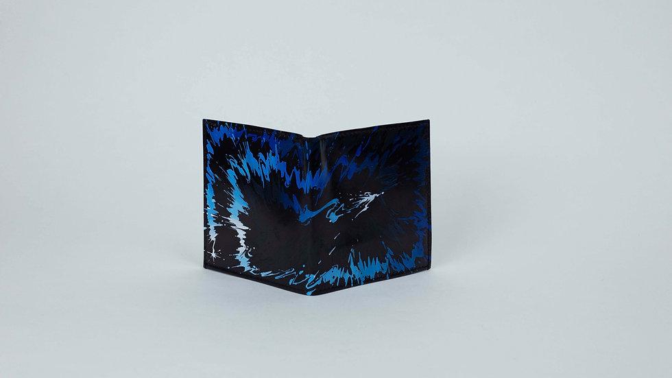 Billetera de doblez / Colección: Spalsh