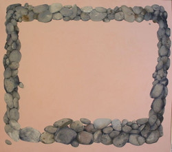 barda de piedras