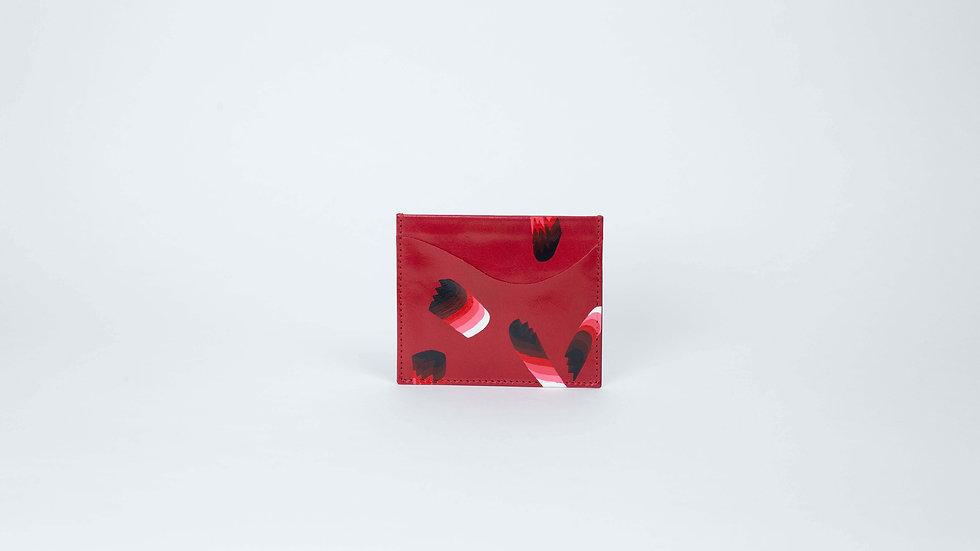 Billetera compacta / Colección: Broken Hearts