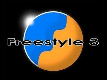 Como configurar o Freestyle 3
