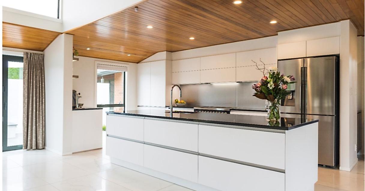 Aubyn View Kitchen