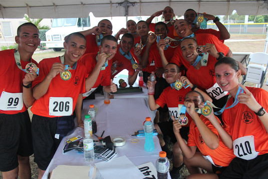Maratón 5K Guardia Nacional