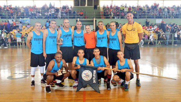 Torneo de Baloncesto