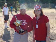 Torneo de Softball