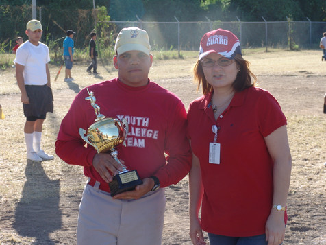 Torneo de Softball
