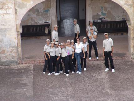 Visita al Morro