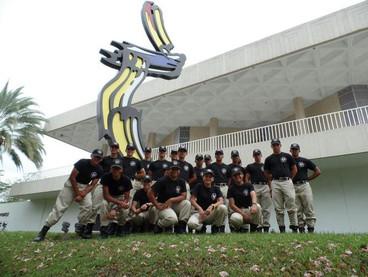 Visita al Museo de Ponce