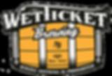 Wet Ticket Brewery logo