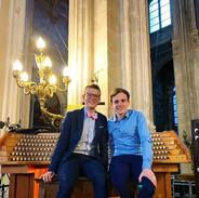 JP and Thomas Ospital at St. Eustache, P