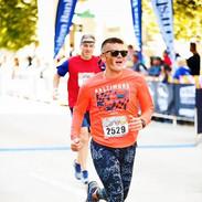 Baltimore Marathon 2019